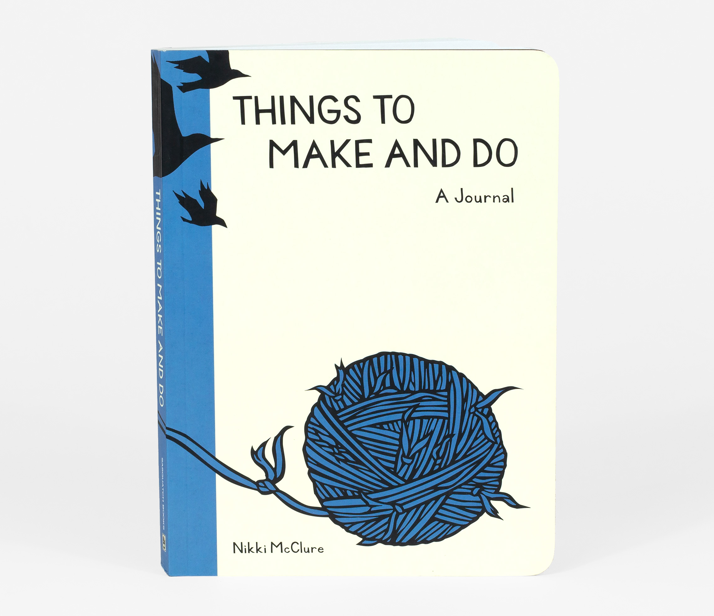 Nikki McClure - Things To Make And Do